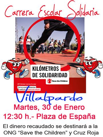 Carrera Villalpardo Small