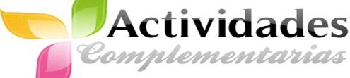 Resultado de imagen de actividades complementarias